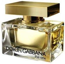 Εικόνα της DOLCE & GABBANA THE ONE ΤΥΠΟΥ DOLCE & GABBANA