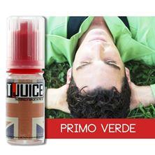 Εικόνα της T-JUICE  Primo Verde(ΑΡΩΜΑ)