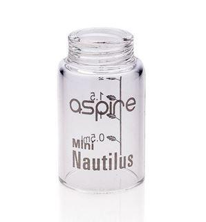 Εικόνα της Aspire Nautilus Mini Pyrex Tank