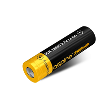 Εικόνα της Aspire 18650 Battery 2500mah 20A/40A