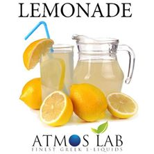Εικόνα της ATMOS LAB FLAVOR 10ML LEMONADE
