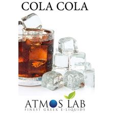 Εικόνα της ATMOS LAB FLAVOR 10ML COLA