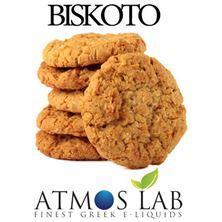 Εικόνα της Atmoslab Biskoto Flavour 10ml