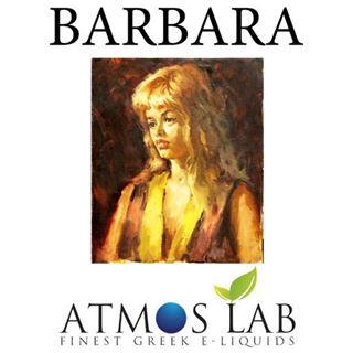 Εικόνα της ATMOS LAB FLAVOR 10ML BARBARA