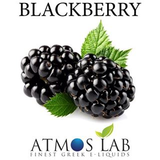 Εικόνα της ATMOS LAB FLAVOR 10ML BLACK BERRY