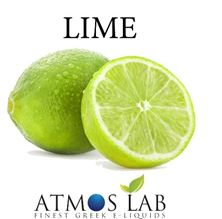 Εικόνα της ATMOS LAB FLAVOR 10ML LIME