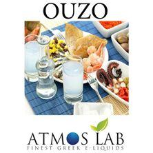 Εικόνα της ATMOS LAB FLAVOR 10ML OUZO