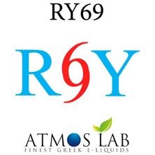 Εικόνα της ATMOS LAB FLAVOR 10ML RY69
