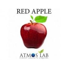 Εικόνα της ATMOS LAB FLAVOR 10ML APPLE RED