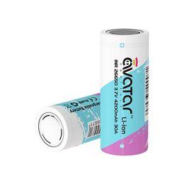 Εικόνα της Avatar INR 26650 Battery Eleaf