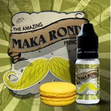 Εικόνα της Vape or DIY - MAKA ROND Citron Meringue