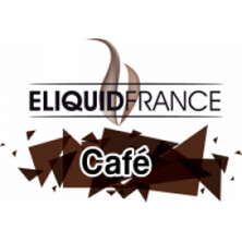 Εικόνα της Eliquid France Flavor 10ml Black Coffee