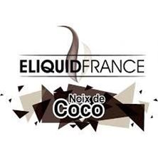 Εικόνα της Eliquid France Flavor 10ml Coconut