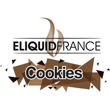 Εικόνα της Eliquid France Flavor 10ml Cookie