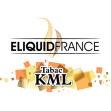 Εικόνα της Eliquid France Flavor 10ml Tobacco KML