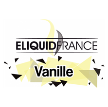 Εικόνα της Eliquid France Flavor 10ml Vanilla
