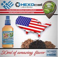 Εικόνα της 30 - 60ML  NATURA AMERICANO-Flavor Shots