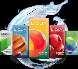 Εικόνα για τον κατασκευαστή Liqua