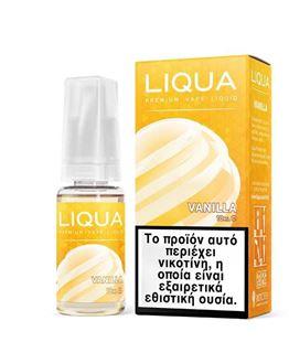 Εικόνα της Liqua New Vanilla 10ml