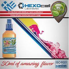 Εικόνα της 30 - 60ML NATURA Red Torro-Flavor Shots