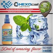 Εικόνα της MIX SHAKE VAPE 30 - 60ML NATURA Cool Mint