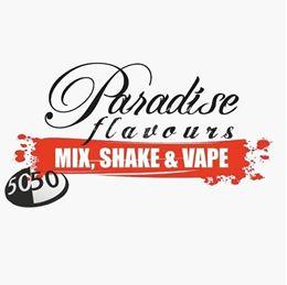 Εικόνα για τον κατασκευαστή Paradise Flavours