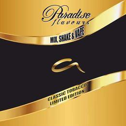 Εικόνα της Classic Tobacco Limited Edition α 60 ml-Flavor Shots