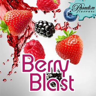 Εικόνα της Berry Blast 50ml-Flavor Shots