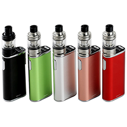 Εικόνα της ISMOKA-ELEAF ISTICK & MELO 4 FULL KIT 4400MAH