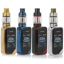 Εικόνα της SMOK X-PRIV 225W TC Full Kit