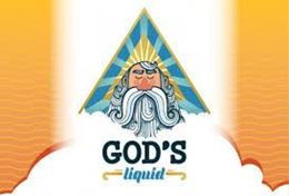 Εικόνα για τον κατασκευαστή God's Liguids